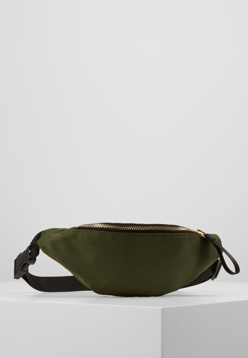 Even&Odd - Bum bag - khaki