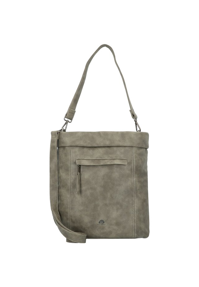 LISELOTTE MAD'L DASCH - Handbag - taupe