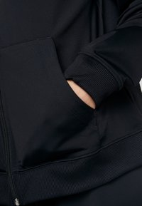 Nike Sportswear - SUIT - Trainingspak - black/white - 6