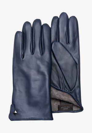 MEG - Gloves - blue