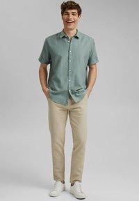 Esprit - Skjorter - pastel green - 1