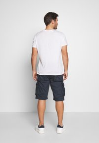 Cars Jeans - DURRAS - Shorts - navy - 2