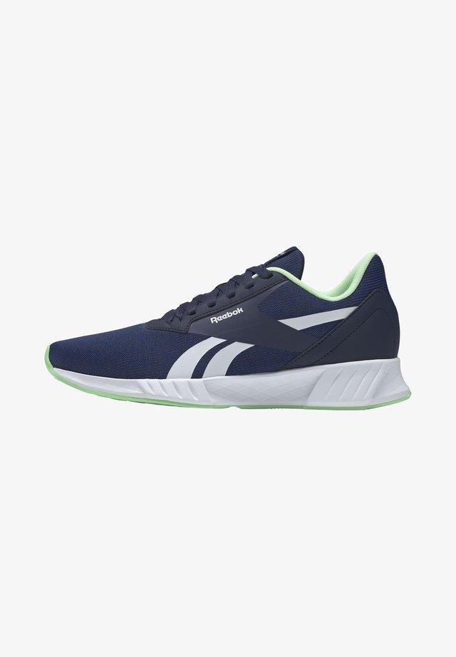 LITE PLUS - Neutral running shoes - blue