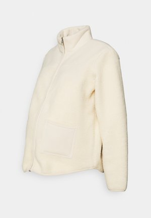 PCMSADIE  - Fleece jacket - whitecap gray