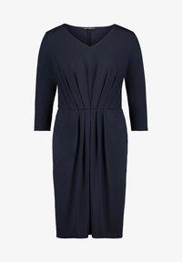 Betty Barclay - Jersey dress - dark blue - 2