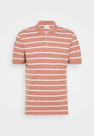 ONSCOOPER LIFE - Polo shirt - burlwood