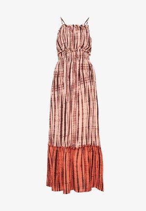 YASTIPPA DRESS FEST - Maxi dress - sandshell