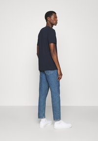 JOOP! - CHANNING - Print T-shirt - dark blue - 2
