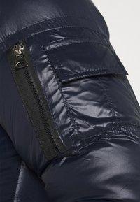 Brave Soul - JARED - Winter jacket - navy - 5