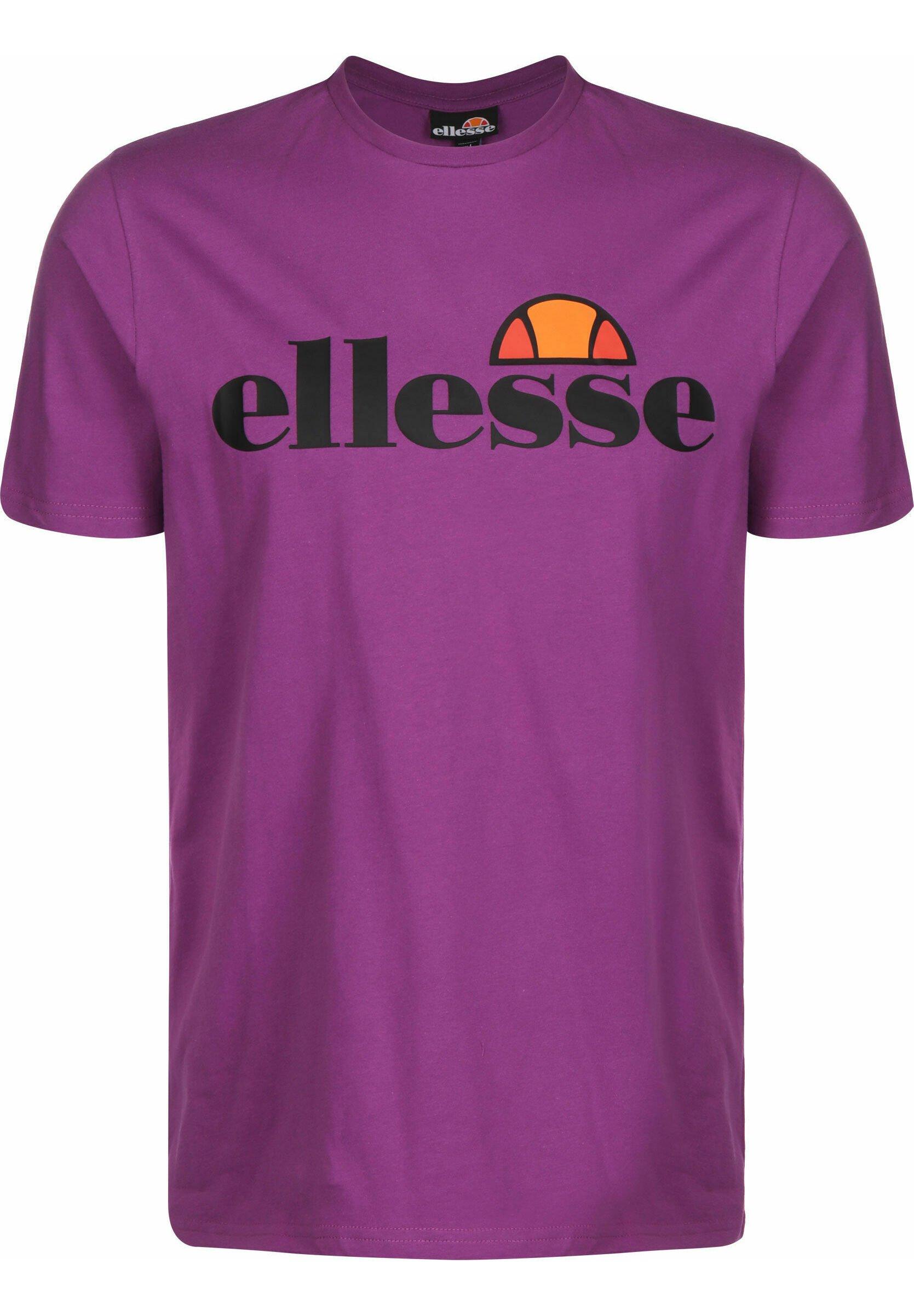 Homme SL PRADO - T-shirt imprimé