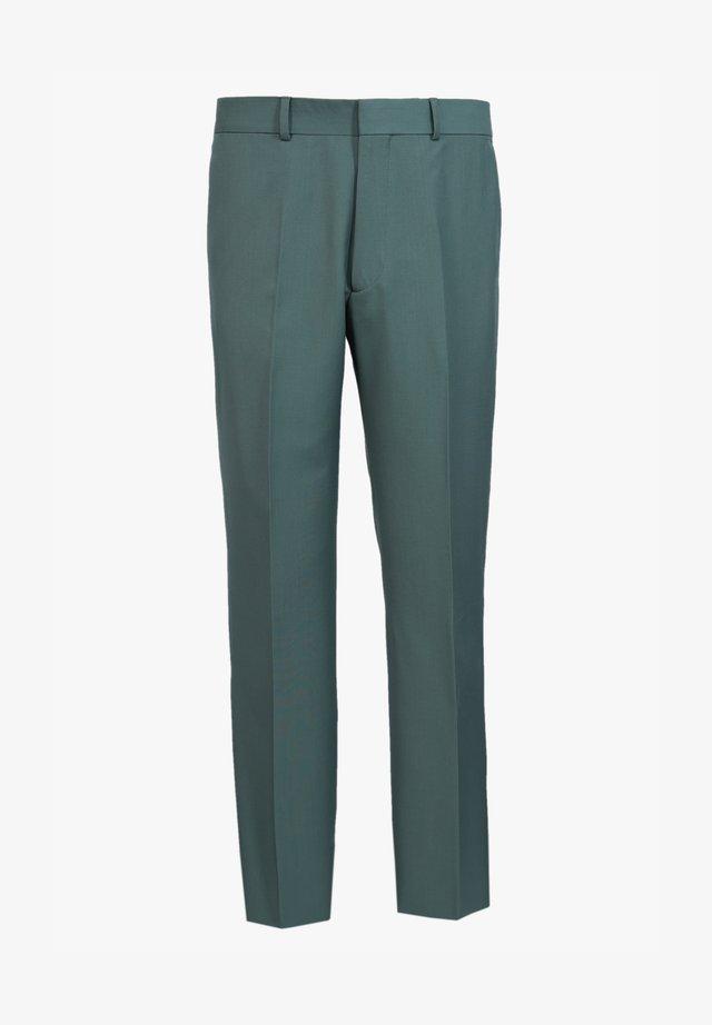Pantalon de costume - green