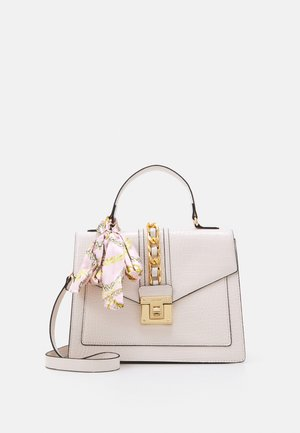 Handbag - off-white