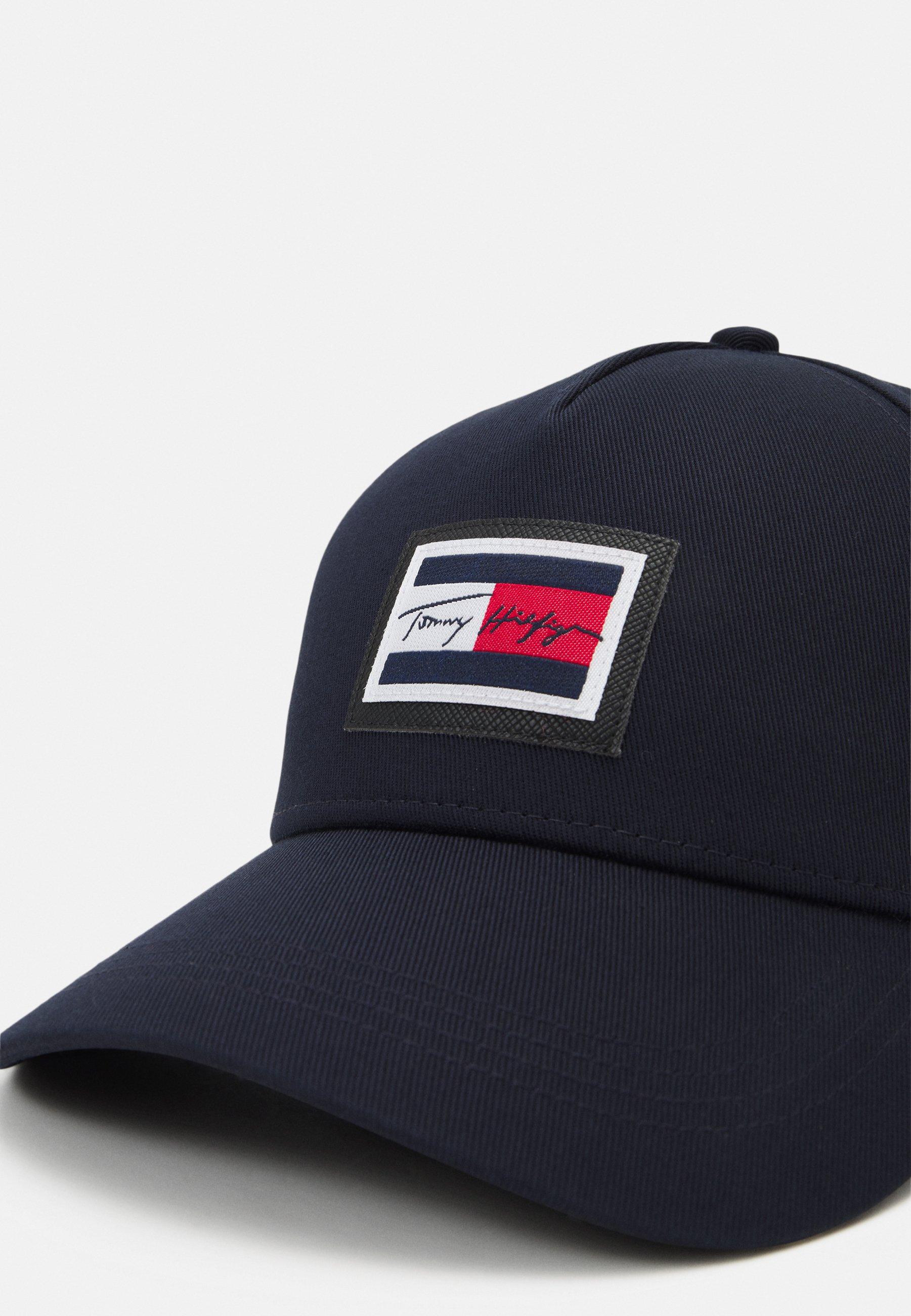 Hombre SIGNATURE FLAG UNISEX - Gorra