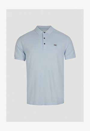 TRIPLE STACK  - Polo shirt - cashmere blue
