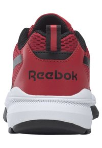 Reebok - REEBOK XT SPRINTER SHOES - Neutral running shoes - vecred/black/white - 8