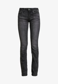 Pepe Jeans - PICCADILLY - Jeans bootcut - grey denim - 3