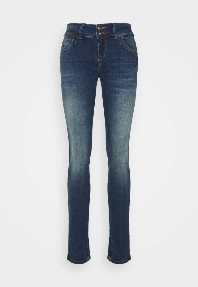 Slim fit jeans - ixora