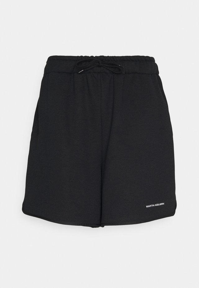 CAMERON  - Short - black