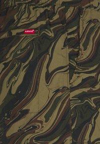 Levi's® - LINED CLIMBER - Shorts - diaspore burnt olive - 5
