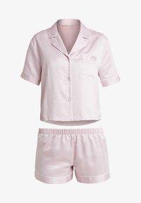 Anna Field - SET - Pyžamová sada - pink - 4