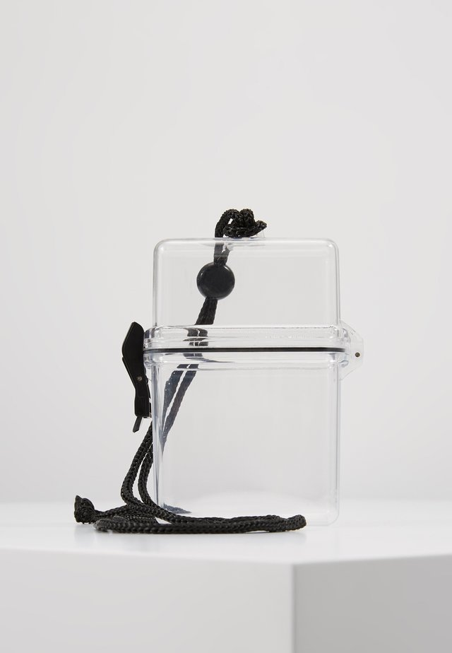 PHONE HOLDER - Muut asusteet - clear