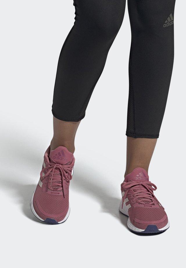 DURAMO SL - Chaussures de running neutres - tramar/pnktin/tecind