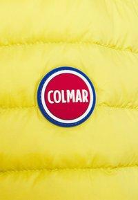 Colmar Originals - MENS JACKETS - Down jacket - yellow - 6