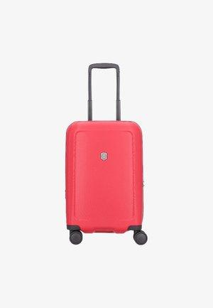 CONNEX  - Valise à roulettes - red
