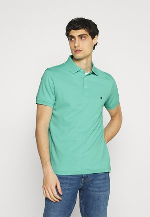Polo shirt - miami aqua