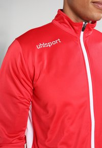 Uhlsport - ESSENTIAL CLASSIC - Chándal - rot/weiß - 5