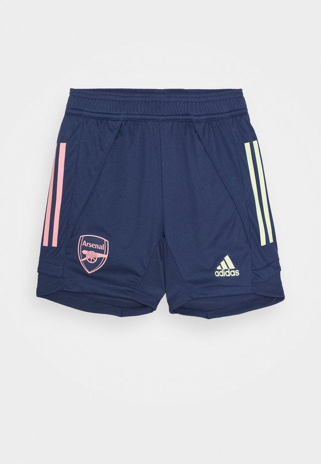 AFC - Short de sport - tech indigo