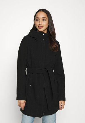 VMCLASSLIVA JACKET - Kurzmantel - black
