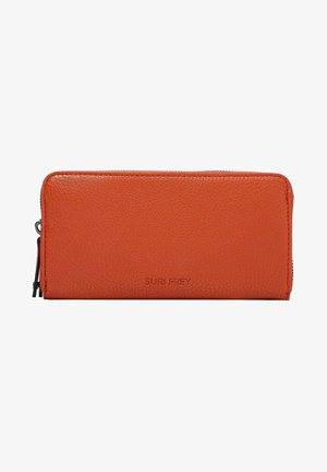 BRITTNEY - Wallet - orange
