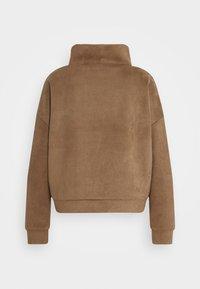 Opus - GELOUR - Sweatshirt - maple - 8