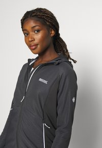 Regatta - WOMENS TEROTA - Fleece jacket - seal grey - 3