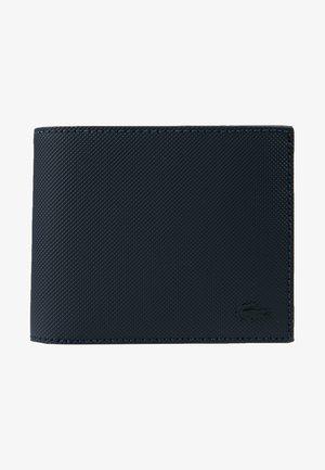 BILLFOLD COIN - Wallet - peacoat