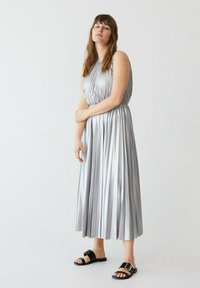Violeta by Mango - Maxi dress - helllila/pastelllila - 1
