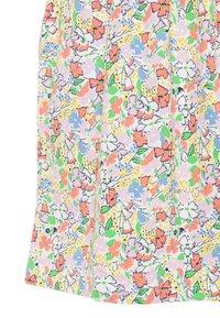 GAP - GIRL DRESS - Sukienka z dżerseju - multicolor - 2