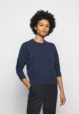Jumper - boathouse navy