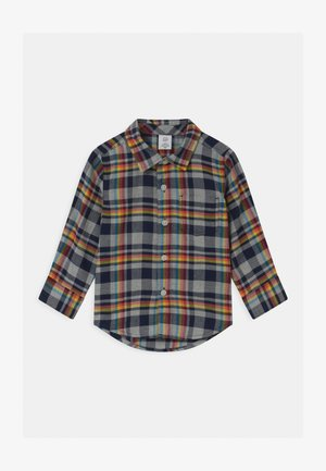 TODDLER BOY - Camisa - light heather grey