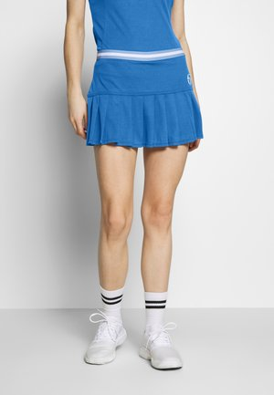 PLIAGE SKORT - Sports skirt - campanula/white
