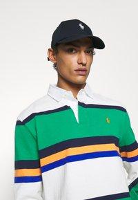 Polo Ralph Lauren - BASELINE UNISEX - Cap - collection navy - 0