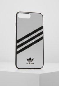 adidas Originals - MOULDED CASE SAMBA FOR IPHONE 6+/ IPHONE 6S+/ IPHONE 7+/IPHONE 8+  - Étui à portable - white/black - 0