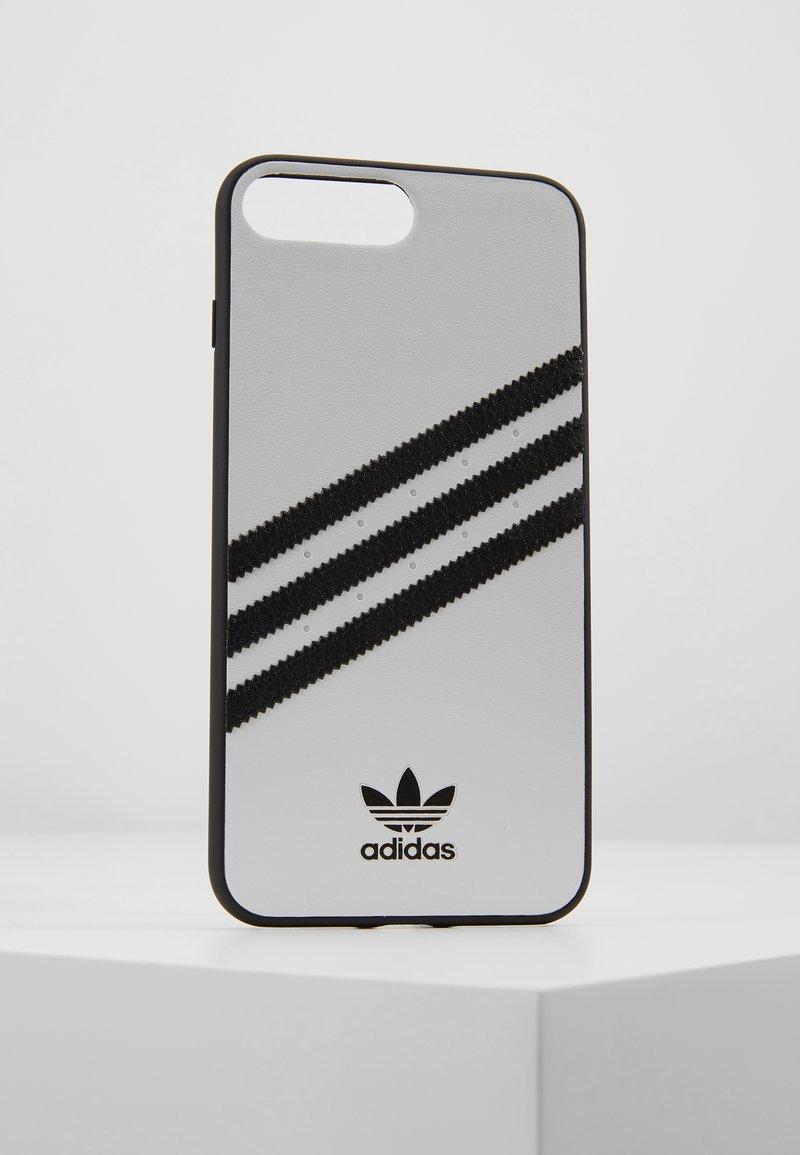 adidas Originals - MOULDED CASE SAMBA FOR IPHONE 6+/ IPHONE 6S+/ IPHONE 7+/IPHONE 8+  - Étui à portable - white/black