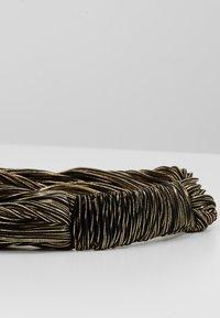 Becksöndergaard - LEXI HAIRBAND - Hair Styling Accessory - gold - 4