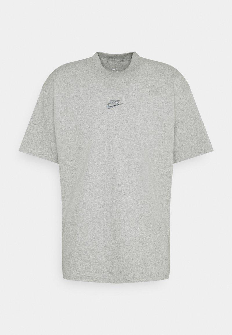Nike Sportswear - TEE PREMIUM ESSENTIAL - T-shirt basique - grey heather