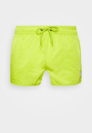 Uimashortsit - green