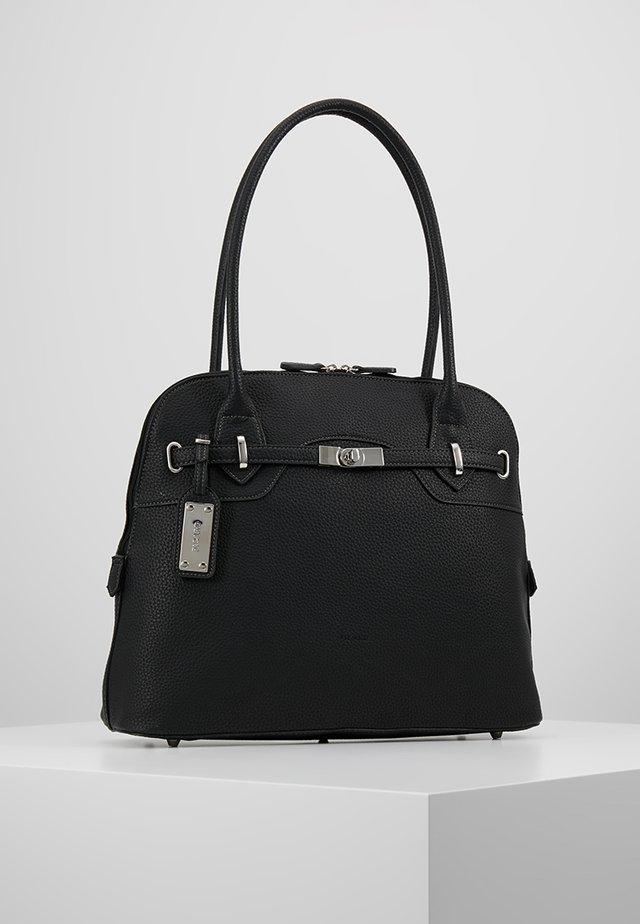 ST PAULS - Handbag - schwarz