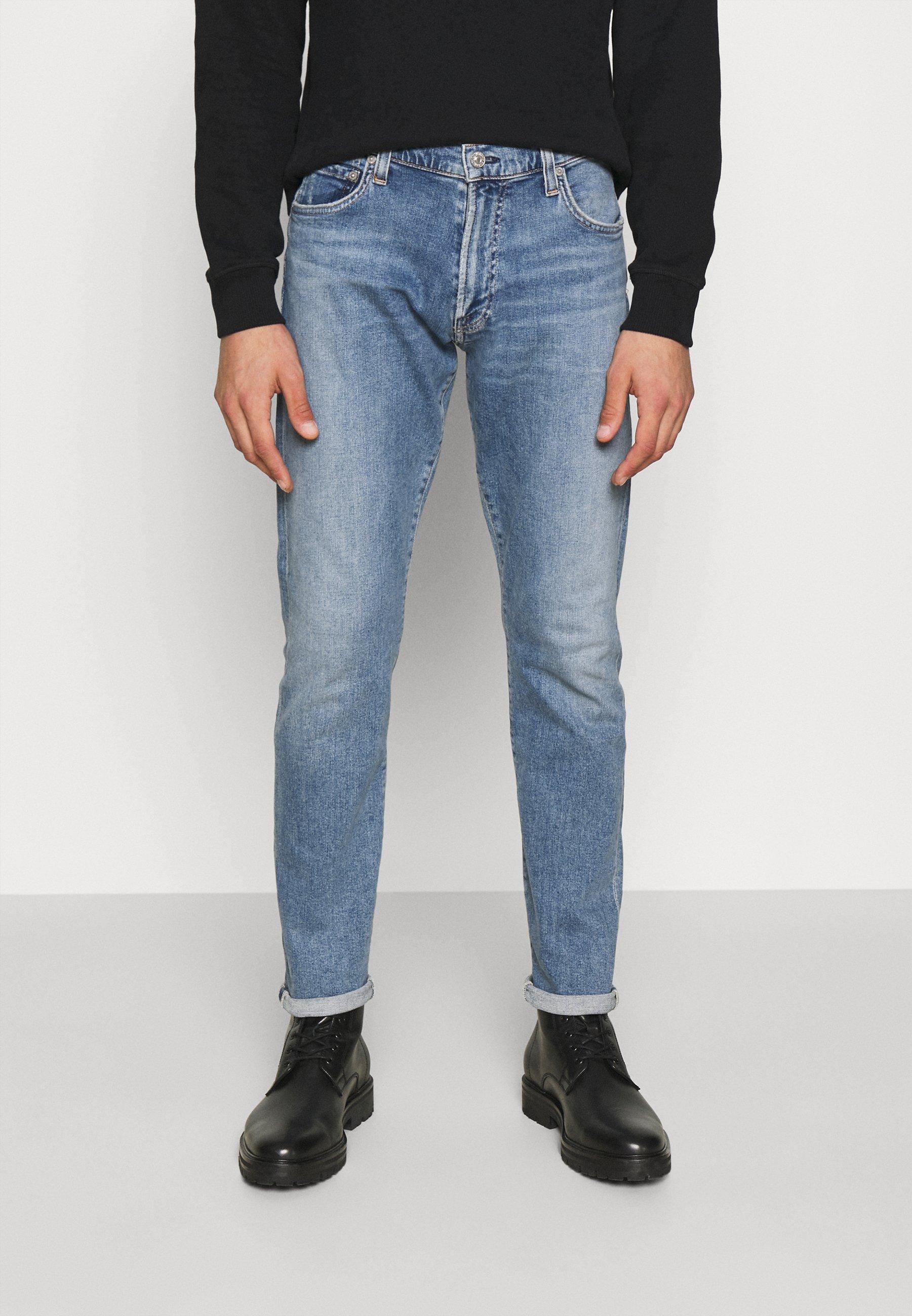 Uomo JAQUIN - Jeans slim fit