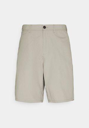 NEW GREENBANK - Shorts - darksand